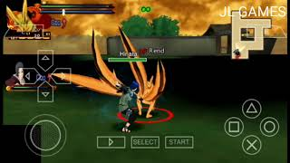 SAIUU!!!! NEW NARUTO STORM 4 (PPSSPP) (MOD) PARA ANDROID E PC 2018