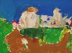 Landscape by Sarah