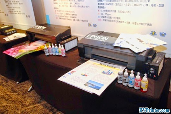 Epson L1800 printer - A Long Term Investment