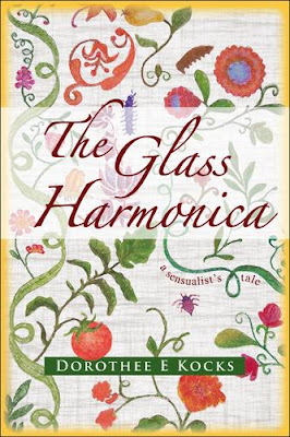 The Glass Harmonica: book review