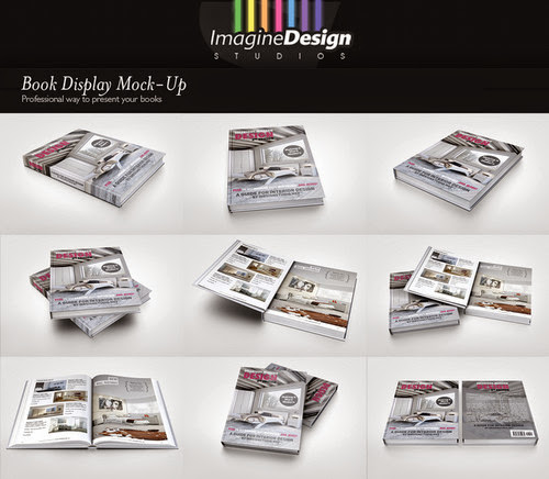Download mockup PSD
