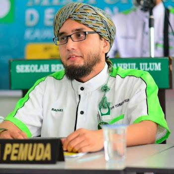 Zairil Khair Johari bersikap Anti Demokrasi Bila Melibatkan Hak Orang Islam