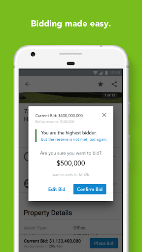 Auction.com - Foreclosures Real Estate for Sale screenshot