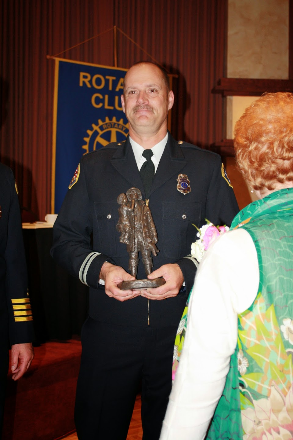 Public Safety Awards 2014 - Fire%2Bhonoree%2BCaptain%2BKeith%2BFlood%2B2.JPG