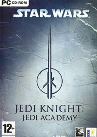 Star Wars Jedi Knight: Jedi Academy - Review-Cheats-Walkthrough By Adrienne Dudek