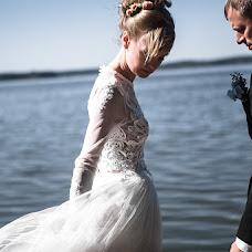 Wedding photographer Artur Shakh-Guseynov (shahguseinov). Photo of 17.11.2016