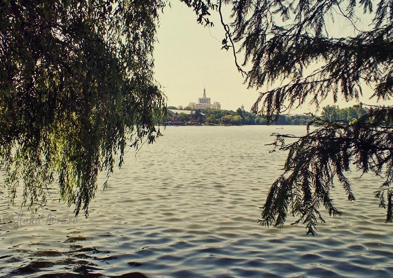 casa presei libere vedere lac herastrau