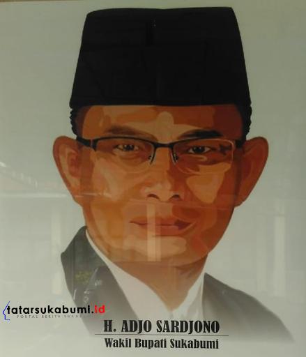 2 Oknum Kades di Sukabumi Diduga Korupsi, Wakil Bupati Sukabumi Dukung Kejaksaan Berantas Korupsi