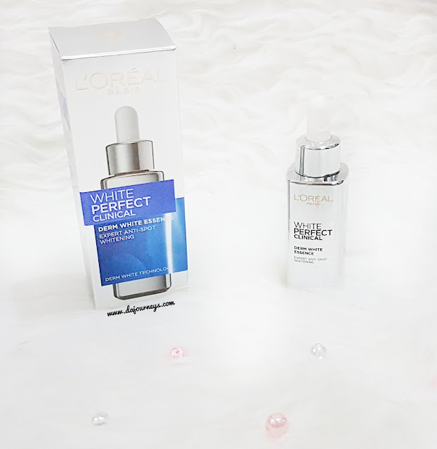 Loreal Paris White Perfect Clinical Derm White Essence