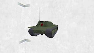 SU-152(砲なし)
