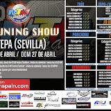 Estepa (Sevilla) 26/27 Abril 2014