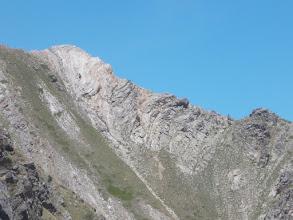 Photo: l'Agulla de l'Hereuet