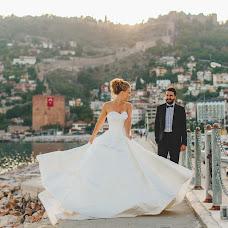 Wedding photographer Yuliya Cvetkova (UliaCVphoto). Photo of 04.12.2015
