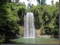 180505 087 Millaa Millaa Falls