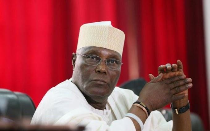 My Lawyer Qualified To Handle My Case Against Buhari – Atiku Tells INEC
