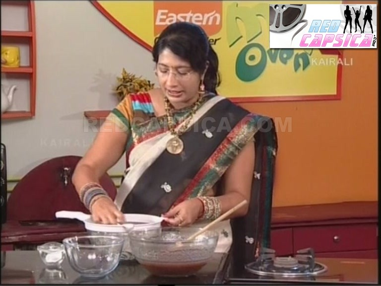 Dr Lakshmi Nair Cake Recipes