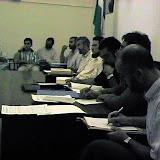 Congreso sobre Enseñanza del Islam en la Escuela Pública (Córdoba, 12-Abril-2000)