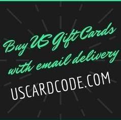 US Card Code