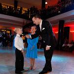 Interview s malými tanečníky je někdy odzbrojující