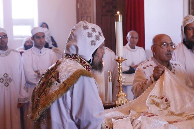 Consecration of Fr. Isaac & Fr. John Paul (monks) @ St Anthony Monastery - _MG_0598.JPG