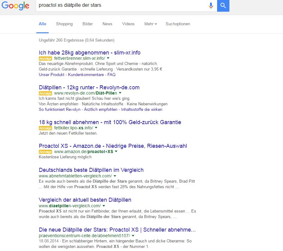 Hacked Web Pages Appearing In Search Results Instead Of Mine