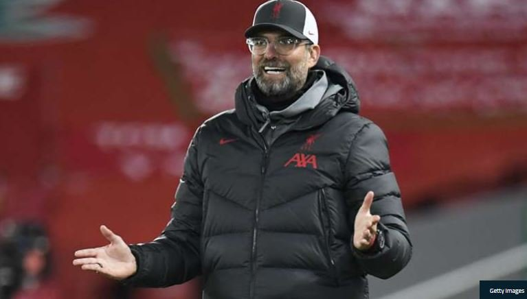 EPL: See What Liverpool's Coach Said After Recent Match Defeat