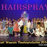 HAIRSPRAY  Waanzin Theaterproducties 2016