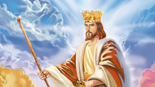 Đức Kitô vinh hiển
