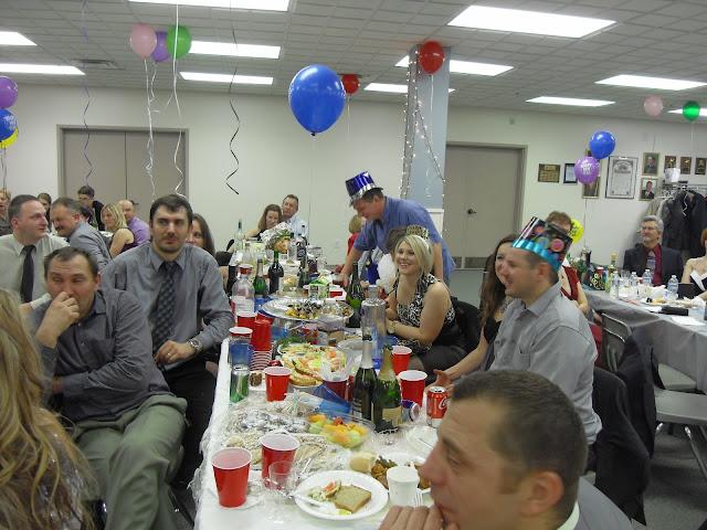 New Years Ball (Sylwester) 2011 - SDC13584.JPG