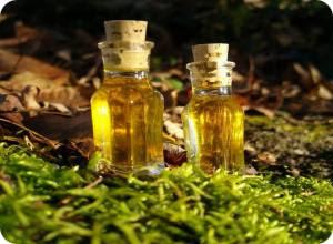 Эфирное масло кориандра