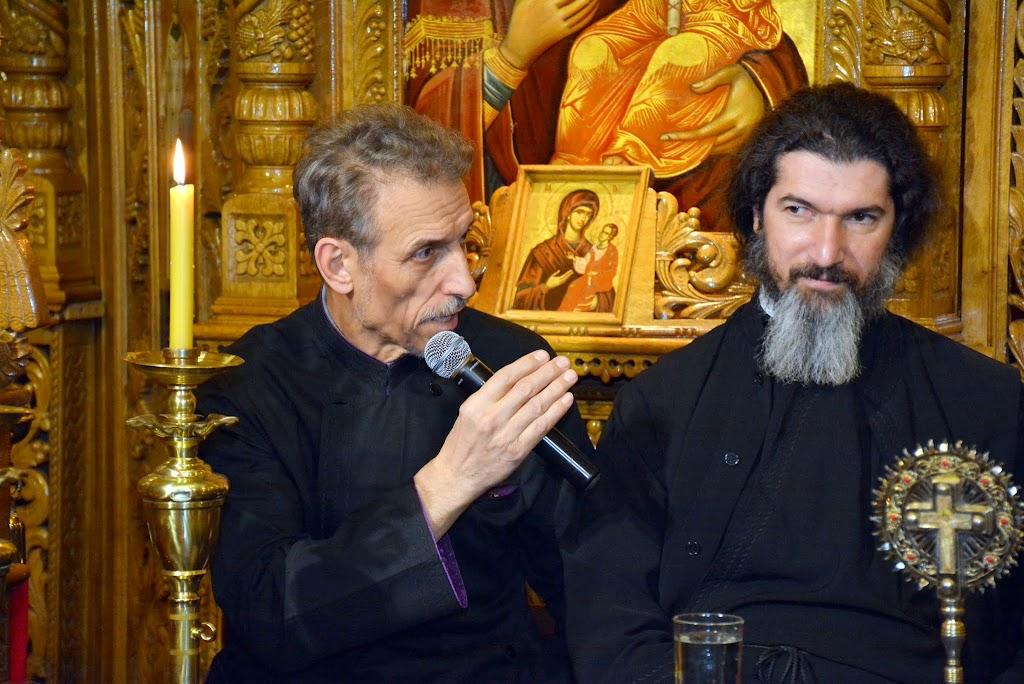 Pr. Vasile Cretu - Sf. Ilie - Gorgani, Sf. Antonie cel Mare - (79)