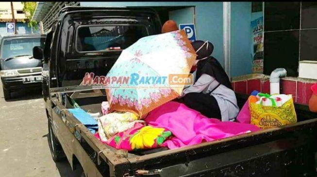Innalillahi, KH. Ahmad Bakri Meninggal Usai Sempat Terlantar di parkiran IGD