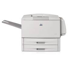 Download HP LaserJet 9050dn printing device driver program
