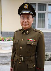 Di Jianqing China Actor