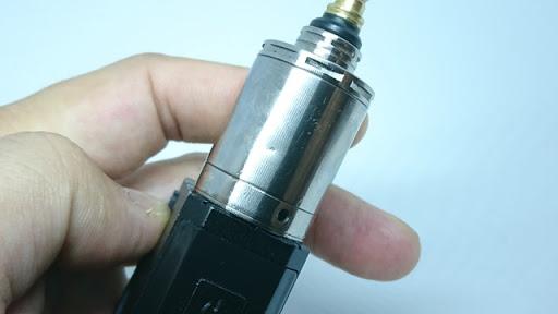 DSC 6937 thumb%255B3%255D - 【Vaperの休日】秘密基地でパスタパーティ&スンドゥブチゲとシーシャ(水たばこ)堪能。そしてアキレス24RDAがカナシミの結果に!!
