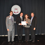 Foundation Scholarship Ceremony Fall 2012 - DSC_0230.JPG