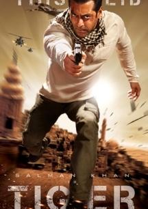 Ek Tha Tiger - Điệp viên Tiger