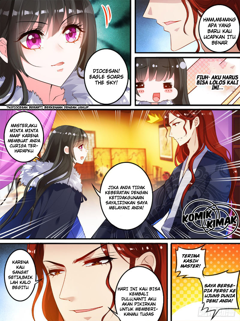 Ugly Woman's Harem Code Chapter 7