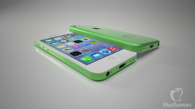 iPhone Low Cost High-Resolution Renderings MacRumors