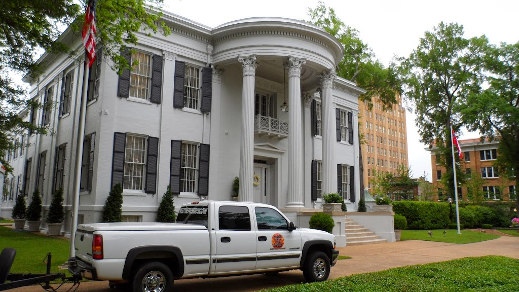 MTP Governor's Mansion