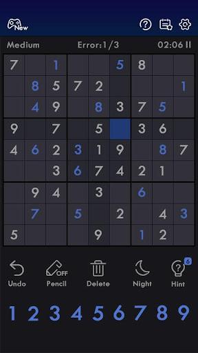 Sudoku 1.0.3 screenshots 19