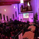 Rabobank Kerstmarkt Trinitas kerk Heerenveen