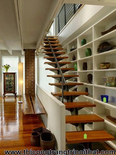 Cách chọn nội thất gỗ phù hợp cho nhà ở hiện đại-5