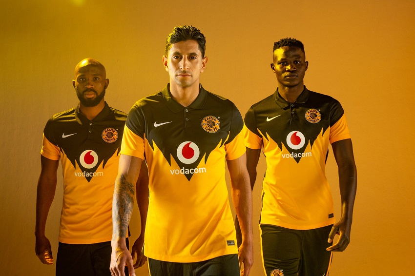 Kaizer Chiefs 'usher in the next decade' in style launching beautiful 2020-21 jerseys - SowetanLIVE