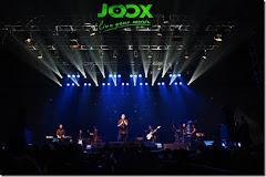 JOOX dan Tulus Sukses Menghibur Makassar!