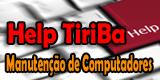 Help TiriBa Manutenção de Computadores e Notebooks