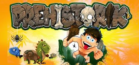 Prehistorik Free Download