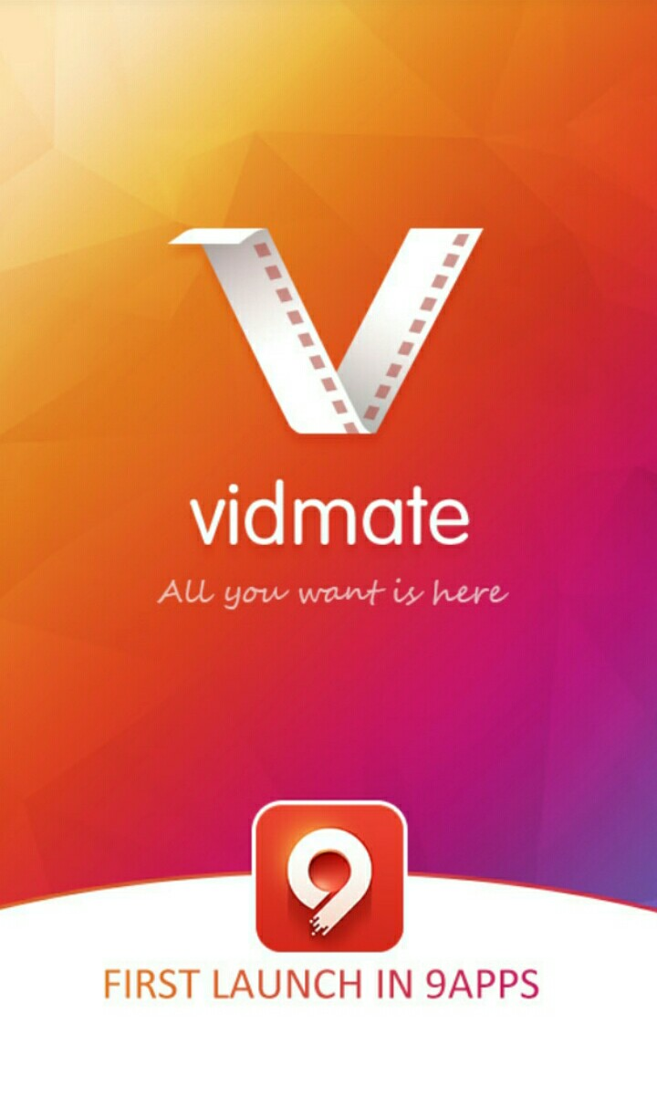 Nowadays Vidmate Is One Of The Best And Reliable Application For Downloading  Videos And Songs From Online Services Like Youtube,dailymotion,c