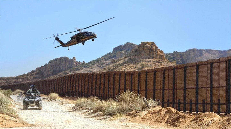 Watch Border Wars live