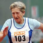Seniorensportler des Jahres 2009 | 1. Platz | Lisa Leopold